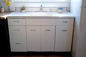 Vintage Youngstown Kitchen Sink Cabinet by Impressive 30 Vintage Kitchen Sink Cabinet Design Decoration Of