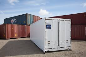 100 Shipping Containers California ATWATER Storage Midstate