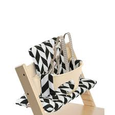 Stokke High Chair Tray by Stokke Tripp Trapp Cushions Basic Babyearth Com