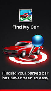 Find My Car on the App Store