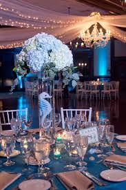 Blue Flower Centerpieces For Weddings 25 Best Hydrangea Ideas Rustic Wedding