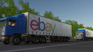 Freight Semi Trucks With EBay Inc. Logo Driving Along Forest Road ... 2007 Kenworth C500 Oilfield Truck Mileage 2 956 Ebay 1984 Intertional Dump Model 1954 S Series Photo Cab On Chevy Dually Chassis Cdllife Trumpeter Models 1016 1 35 Russian Gaz66 Light Military 2008 Hino 238 Rollback Trucks Semi Metal Die Amy Design Cutting Dies Add10099 Vehicle Big First Gear 1952 Gmc Tanker Richfield Oil Corp Boron Over 100 Freight Semi Trucks With Inc Logo Driving Along Forest Road Buy Of The Week 1976 1500 Pickup Brothers Classic Details About 1982 Peterbilt 352 Cab Over Motors Other And Garbage For Sale Ebay Us Salvage Autos On Twitter 1992 Chevrolet P30 Step Van