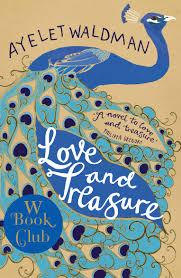 Love And Treasure PB WATERSTONES