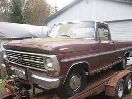 Craigslist Buy 1968 F100 - Ford Truck Enthusiasts Forums 1972 Ford F100 Ranger Xlt 390 C6 Classic Wkhorses Pinterest For Sale Classiccarscom Cc920645 F250 Sale Near Cadillac Michigan 49601 Classics On Bronco Custom Built 44 Pickup Truck Real Muscle Beautiful For Forum Truckdomeus Camper Special Stock 6448 Sarasota Autotrader Cc1047149 Information And Photos Momentcar Vintage Pickups Searcy Ar