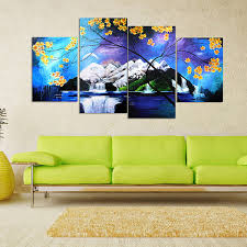 Astonishing Home Wall Painting Colors Paintings Alluring