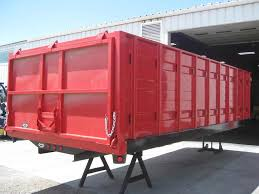 2017 PARKHURST 20 FT Dump Body For Sale | Rigby, ID | 9183836 ...
