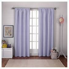 Target Blackout Curtains Smell by Blackout Curtains Over Blinds Target