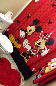 Mickey Mouse Bathroom Ideas by 25 Unique Mickey Mouse Bed Ideas On Pinterest Minnie Mouse Baby