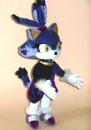 blaze the cat plush sega sonic the hedgehog blaze the cat plush if i had a secret