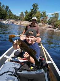 100 Mary Lake Ontario Fishing On And Huntsville Area Clyffe House Cottage Resort