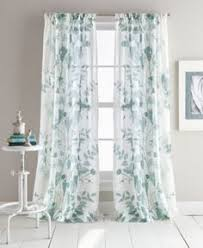 Dkny Mosaic Curtain Panels by Featured In The Window Http Www Windowswear Com Image 17470
