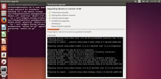 Install Lamp Ubuntu 1404 by Upgrade To Ubuntu 16 04 Lts From Ubuntu 14 04 Lts