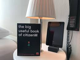 100 New York Pad CitizenM Times Square Affordable Luxury Meets EcoFriendly