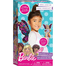 BARBIEDESIGN WINGS FOR YOU BARBIE