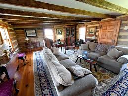 100 Inside Home Design Garden Log Cabin Interior Living Room Log Cabin At