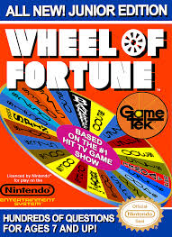 Wheel Of Fortune: Junior Edition | Game Grumps Wiki | FANDOM Powered ...