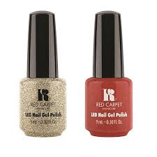 Red Carpet Manicure Led Light by Red Carpet Manicure Led Gel Polish Duo Gowns And Crowns Palace