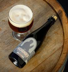 Harlots Harvest Pumpkin Ale by Tasting Room Archives Societe Brewing Company Societe Brewing