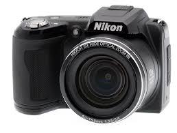 Nikon L110 Review