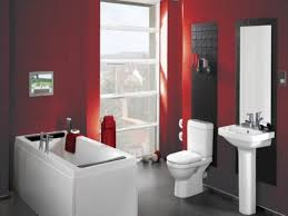 Improved Bathroom Colour Inspiration Guest Colors Best Paint For ... Fantastic Brown Bathroom Decorating Ideas On 14 New 97 Stylish Truly Masculine Dcor Digs Refreshing Pink Color Schemes Decoration Home Modern Small With White Bathtub And Sink Idea Grey Unique Top For 3 Apartments That Rock Uncommon Floor Plans Awesome Collection Of Youtube Downstairs Toilet Scheme