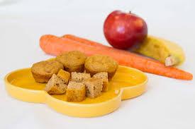 banane apfel möhre muffins ohne zucker