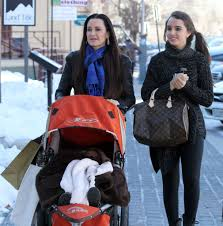 Kyle Richards Halloween by Kyle Richards Photos Photos Kyle Richards Out Christmas Shoping