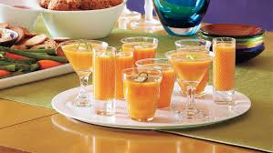 Spicy Pumpkin Butternut Squash Soup by Spiced Butternut Pumpkin Soup Southern Living