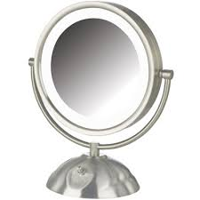 Jerdon Style LED Lighted Vanity Mirror JCPenney
