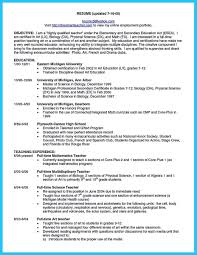 Art Teacher Resume Awesome Examples Sample Teaching Elegant First Time Of