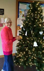 Holy Spirit Parishioners Typically Give Over 400 Gift Items To The St Philip Cross Parishes