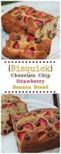 Bisquick Pumpkin Bread Easy by Bisquick Chocolate Chip Strawberry Banana Bread U2013 The Baking