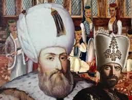 صور السلطان سليمان القانوني الحقيقيه