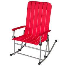 portable rocking chair red sam s club