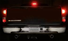 Putco LED Tailgate Light Bar, Truck Light Bars By Putco Razir Xl Backbone Beam Led Tailgate Light Bar Hidextra Anzo 531059 49 Scanning Gmc Canyon Roof Mounted Better Automotive Lighting 92 5 Function Trucksuv Brake Signal Reverse Cg With Sequential Turn Signals Sierra Mount Double Stack For 52 Inch Curved 99 Keko Ford F150 2015 K3 Bed Race Sport Heavy Duty Truck Side Strip 3528 72leds Waterproof 2007 To 2018 Tundra Crewmax Rack