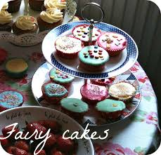 Best Of British Fairy Cakes