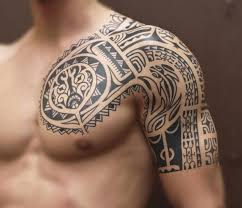 Maori Tattoo Ideas Phenomenal Tattoos