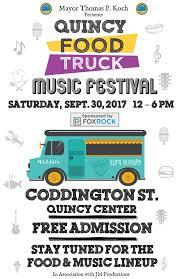 100 Boston Food Truck Festival Quincy Music 2017 Hockomock Swamp Supper Club