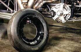 1998 Chevrolet S10 Weld Racing Wheels