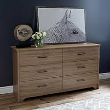 South Shore Step One Dresser Grey Oak by Bedroom Dressers Bedroom Chests Sears