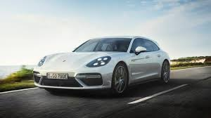 2019 Porsche Mission E Electric Sedan Will Be Offered In Three Power ...