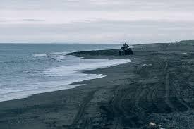 Sinking Islands Global Warming by Alaska Diaries Kivalina The Slowly Sinking Village Bird In Flight