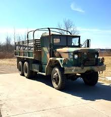 Army Truck M35 6x6 Deuce And A Half - Used For Sale In Marine City ... 1986 Am General M927 Stake Truck For Sale 3900 Miles Lamar Co Top Reasons To Own An M35 Deuce And A Half Youtube Army Surplus Vehicles Army Trucks Military Truck Parts Largest Hemmings Find Of The Day 1969 Bobbe Daily For Classiccarscom Cc1055949 1970 And A 6x6 Will Redefine Your Idea Of Rugged Forsale Best Used Trucks Pa Inc Cariboo 6x6 Military Surplus Parking Stock Photo Edit Now Used 2001 Freightliner Fc80 For Sale 2111