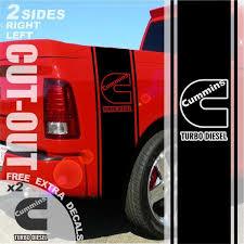 100 Custom Stickers For Trucks 1500 2500 3500 Truck Bed Side Stripes Vinyl Decal Sticker