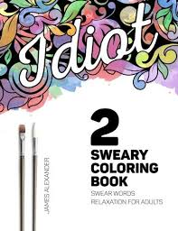 The Coloring Book Project 2nd Edition Download Best Swear Word Books A Giveaway