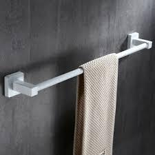 edelstahl handtuchhalter handtuchreling bad handtuchstange
