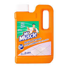 Terrazzo Floor Cleaning Company by Mr Muscle Marble And Terrazzo 3 In 1 Floor 2 From Redmart