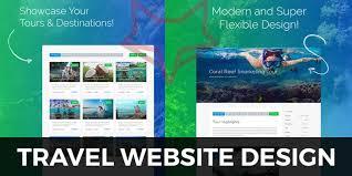Travel Website Design In Sri Lanka