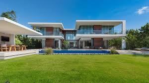 100 Modern Miami Homes Luxury House In Beach Florida
