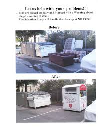 Donation Bin Before And After From The Salvation Army, Picking Up ... Salvation Army C Md On Twitter The Addition Of 2 New Disaster Command Center For Houston Area Harvey Relief Efforts Move Dtown Avons Army Store Opened Its Doors This Week Goodwill Mattress 37893 Bedroom View How To Donate Fniture Dation Pickup Lovetoknow Will Pick Up My Couch And Sofa Set Real Estate Rehabilitation Marketing Materials Truck Stock Photos New Jersey Division Flemington 11735 Water Bottle To Help Keep Homeless Hydrated This