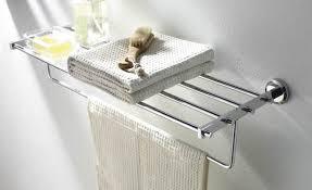Bathroom Towel Bar Ideas by Fabulous Bathroom Towel Rack Bathroom Towel Bar Ideas Guest
